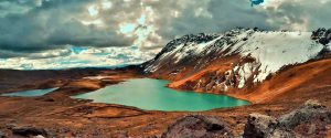 7 Lakes of Ausangate Full Day Tour
