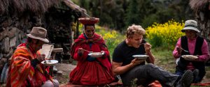 Cooking Class in the Sacred Valley