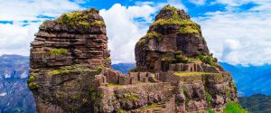 Discover the Ancient Pre-Inka Route