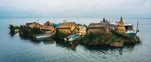 Floating Islands of Uros Tour
