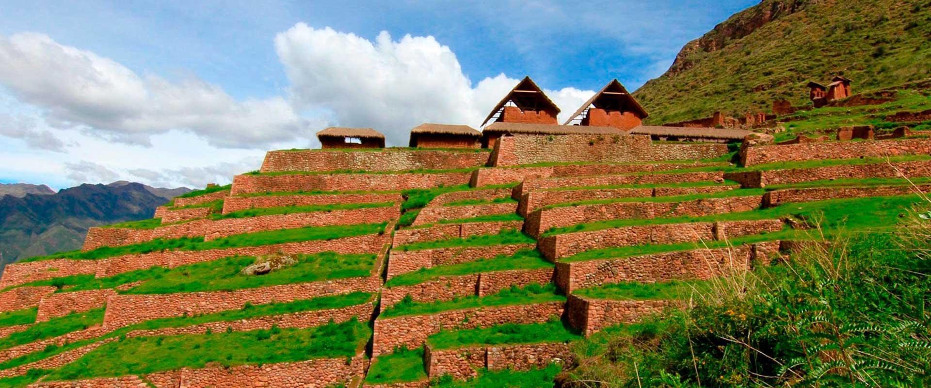 Huchuy Qosqo on Horseback & Machu Picchu