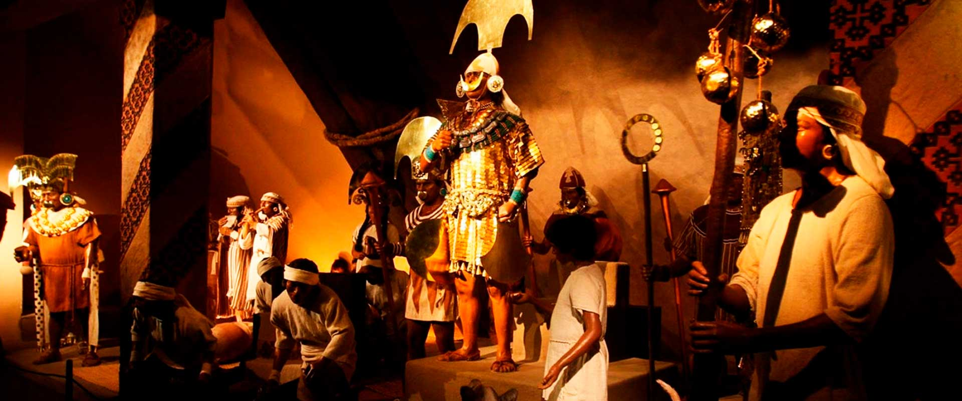 Top Museums in Lima Peru