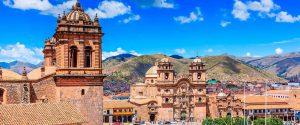 Living the Inca Way