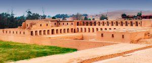 Pachacamac Lima Tours