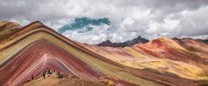 Rainbow Mountain Tour Cusco