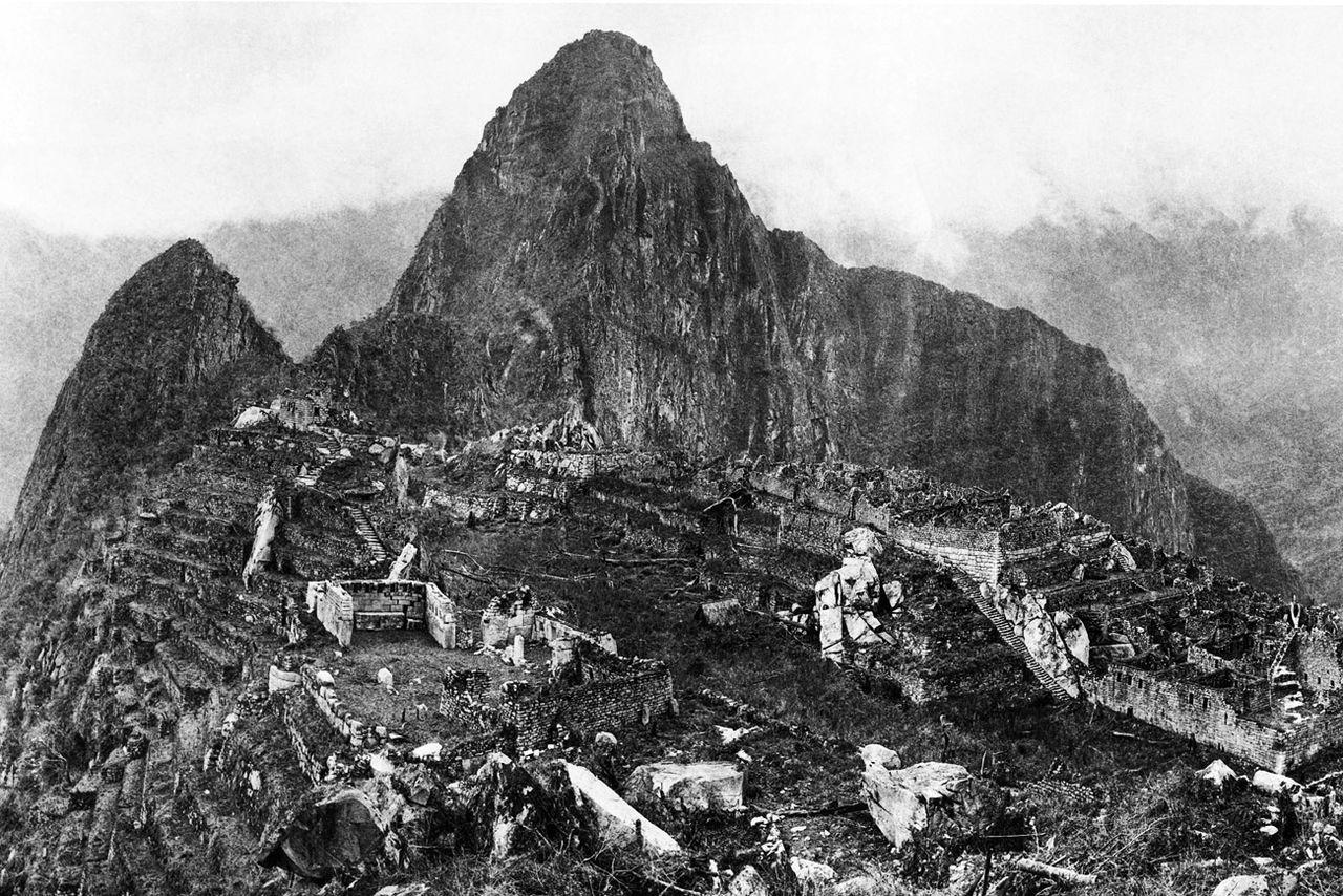 Alternative Routes To Machu Picchu