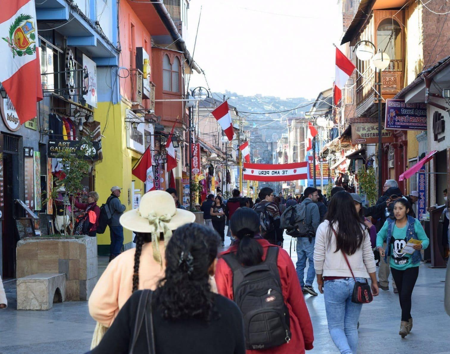 Peru Conjuncture